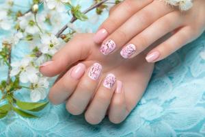 Glow Beauty Nails | Nail salon Near Me Richmond Hill ON L4E OK7